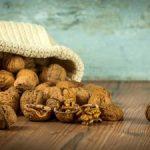 Gezonde noten