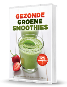 125 smoothie recepten boek