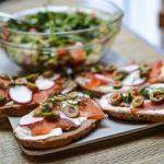 Koolhydraatarme dieet recepten