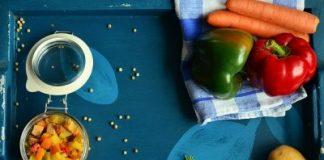 Snelle gezonde recepten
