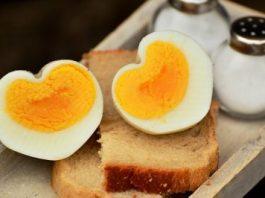 eiwitrijk eten
