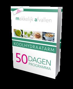 koolhydraatarm-50-dagen-programma
