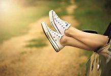 tips om zweetvoeten te voorkomen