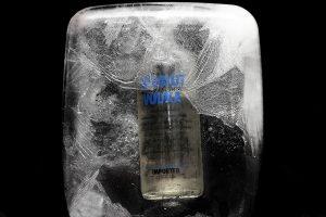 alcohol-weinig-calorieen-wodka