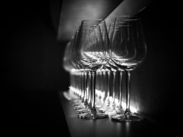 alcohol-weinig-calorieen