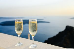 alcohol-weinig-calorieen-champagne