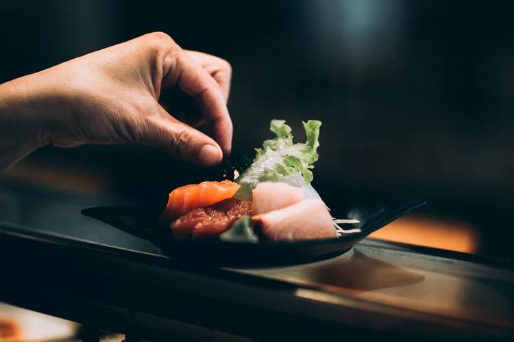 gezonde sushi recepten
