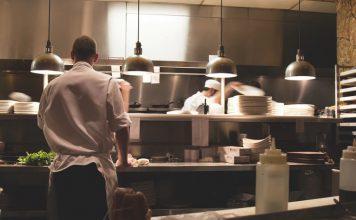 hygiene in horeca keuken