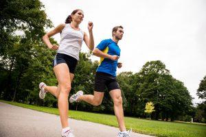 sporten gezond afvallen