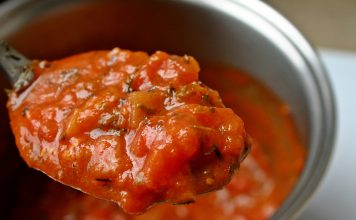 Recept tomatensoep