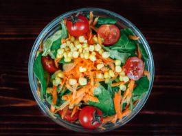 snel en gezond gerecht