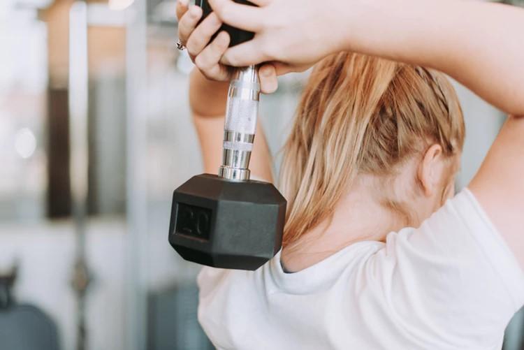thuis een fitnessruimte maken