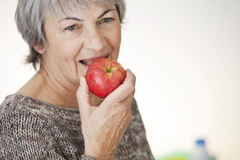 Gezond eten als 50 plusser