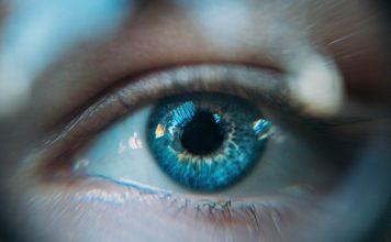 Gezonde ogen voeding
