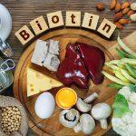Waarom Biotine nodig