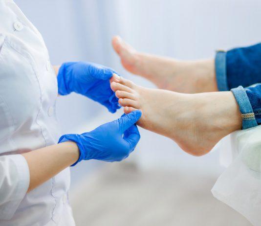 Pijnklachten Ga naar podotherapie