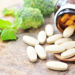 Voedingssupplementen om voldoende voedingsstoffen binnen te krijgen